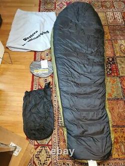 New Western mountaineering Lynx GWS -10 Sleeping Bag