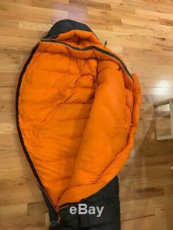 North Face Inferno -20 Sleeping Bag 800 Down