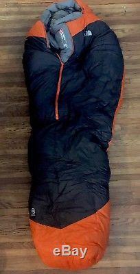 North Face Inferno -20f Down Sleeping Bag Regular