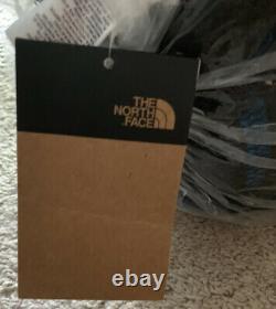 Northface One Bag Long Hyper Blue/Yellow Sleeping Bag BRAND NEW