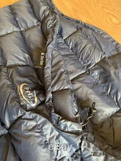 PHD Designs Filler Sleeping Bag K Series 1000 Down Fill Ultralight
