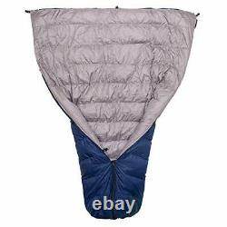 Paria Outdoor Products Thermodown 30 Degree Down Sleeping Full Body Quilt