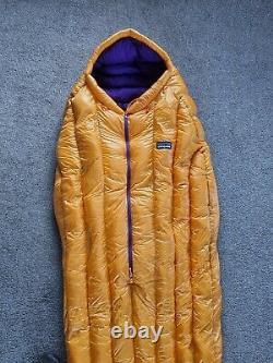 Patagonia 850 Down Sleeping Bag 30°F / -1°C Regular