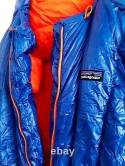 Patagonia 850 Fill Down Sleeping Bag 19F Short