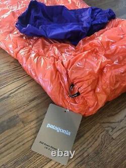 Patagonia Down Sleeping Bag 19 NWT