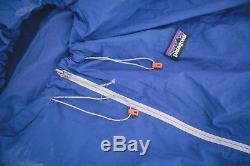 Patagonia Hybrid Down Sleeping Bag, Regular Length, 850 fill Traceable Down
