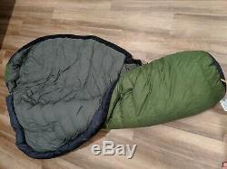 REI 650 Goose Down Sleeping Bag