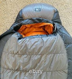 REI Co-op Kilo Expedition (-20) Sleeping Bag Regular