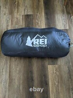 REI Co-op Magma 15° Sleeping Bag