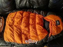 REI Co-op Sub Kilo +20 Sleeping Bag (Regular with Left Hand Zip)