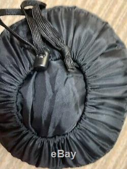 REI GOOSE DOWN Down Time THAW 0 Mummy Sleeping Bag 60X80Blue Black Red