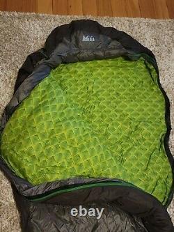REI Igneo Long Sleeping Bag 19°