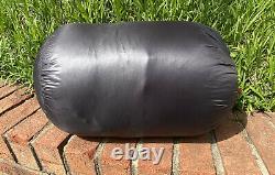 REI MAGMA 15 degree Men's Sleeping Bag (long)