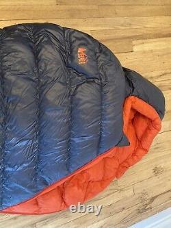 REI Magma 10 Sleeping Bag