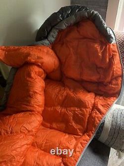 REI Magma 15 Sleeping Bag Mens Regular