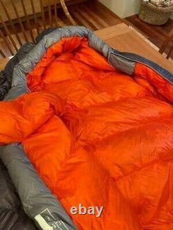REI Men's Magma 15 Sleeping Bag Super Lightweight, Never Used