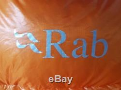 Rab 500 Infinity Finest Goose Down Sleeping Bag
