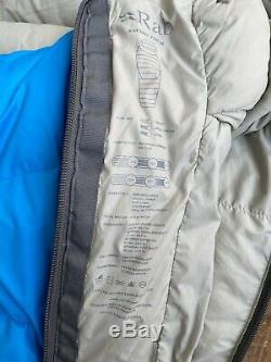 Rab 700W Ascent Down Sleeping Bag