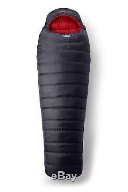 Rab Ascent 700 Sleeping bag Womens Mid Weight Down bag for Three Seasons