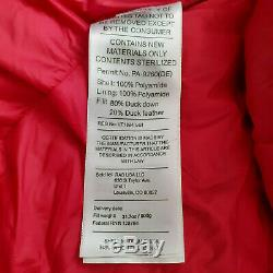 Rab Ascent 900 Down sleeping bag