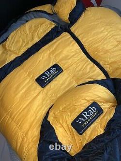 Rab Expedition 1100 Down Sleeping Bag