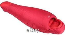 Rab Expedition 1200 down sleeping bag RRP £730