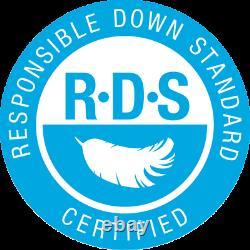Rab Morpheus 4 Sleeping Bag Extra Wide 650 RDS Down Hydrophobic RRP £275.00
