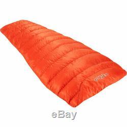 Rab Neutrino Quilt 200 Down Sleeping Bag, 2019 Model