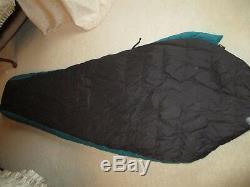 Rei Goose Down Sleeping Bag. (Please see description)