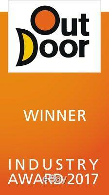Robens Couloir 750 Award Winning 4 Season Hydrophobic Down Mummy Sleeping Bag