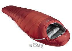 SALE RabUnisex Summit 800 Duck Down Filled Sleeping Bag Right Hand Zip
