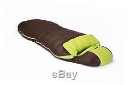 Salsa down sleeping bag (long) 15f/-9c