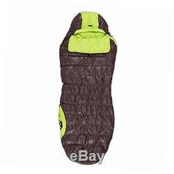 Salsa down sleeping bag (regular) 30f/-1c