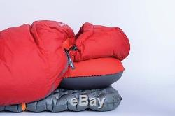 Sea To Summit Basecamp BcII Premium Down Sleeping Bag Long
