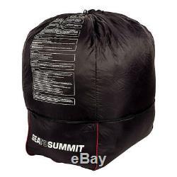 Sea To Summit Basecamp BcI Down Sleeping Bag Regular