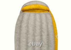 Sea To Summit Spark 3 Down Sleeping Bag 850+loft Ultradry Rds Certified -8°c