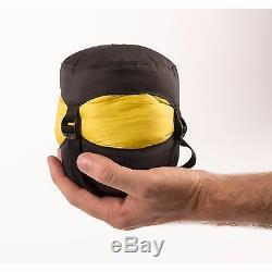Sea To Summit Spark SP2 Ultralight Goose Down Sleeping Bag Regular perfect