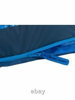 Sea To Summit Trek 2 Down Sleeping Bag Atk2 650+loft Ultradry Rds Cert Down -8°c