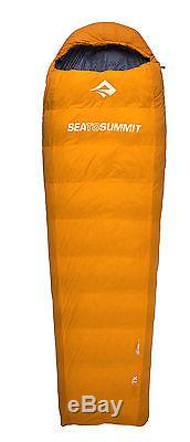 Sea To Summit Trek 2 TKII Down Sleeping Bag Regular