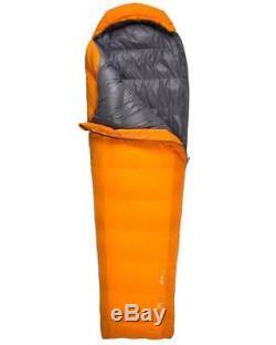 Sea To Summit Trek 3 TKIII Down Sleeping Bag Long