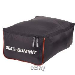 Sea To Summit Trek 3 TKIII Down Sleeping Bag Regular