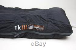 Sea To Summit Trek Tk III Sleeping Bag 12 Degree Down /37901/