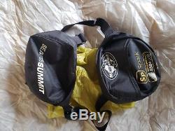 Sea to Summit SP1 Spark Series Lightweight Down Sleeping Bag SP1 REGULAR LH ZIP