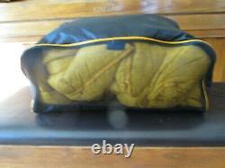 Sea to Summit Spark ultralight down sleeping bag 46F degree REGULAR SIZE