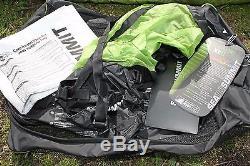 Sea to Summit Traverse XtII 850+ Ultra-Dry Down Reg L Zip 12° Sleeping Bag $589