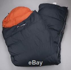 Sea to Summit Trek III Down Sleeping Bag 12ºF Semi Rectangular Long Left Zip