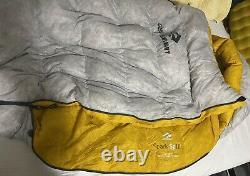 Sea to Summit Ultralight Sleeping Bag SPIII
