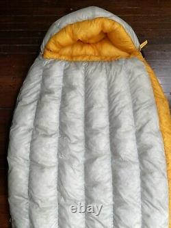 Sea to Sunmit SPIII Spark 3 (18°F) Sleeping Bag Size Regular