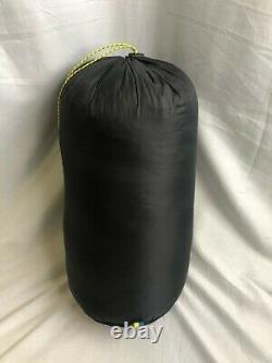 Sierra Designs Backcountry Bed 700 35°F Sleeping Bag Long (2006250338)