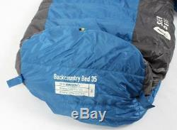 Sierra Designs Backcountry Bed 700 Sleeping Bag 35 Degree Down /39180/
